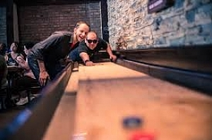 Fall Shuffleboard League Starts October 25th!