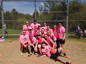 Kickball Team Page For Kick Madra Underdog Sports Leagues