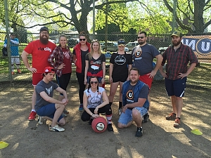 Kickball Team Page For Canada Underdog Sports Leagues Portland