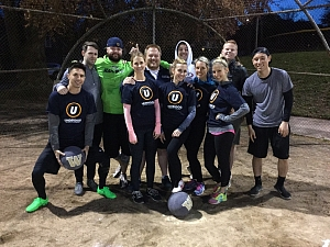 Kickball Team Page For Making Kickball Great Again Underdog