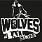 The Wolves of Ball Street Team Logo