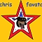 The Chris Favatas Team Logo