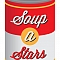 Soup-a-Stars! (Light Blue)