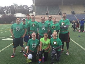 Multiple Scoregasms Team Photo