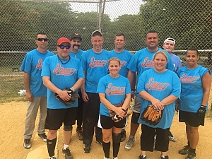 Softball - Team Page for Ball Busters - Jersey Club Sports