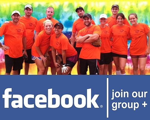 Facebook Sport Groups