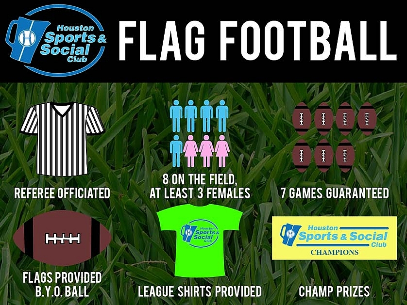 HoustonSSC flag football