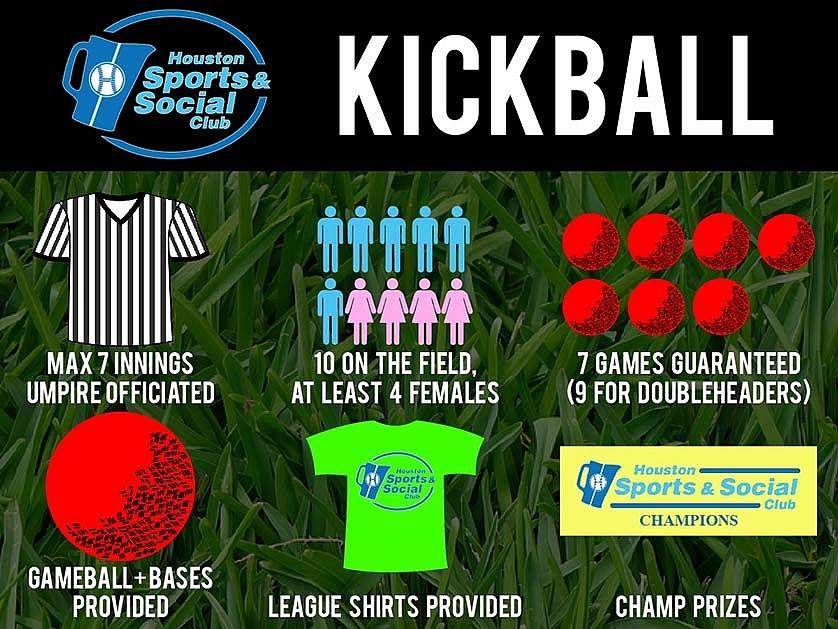 HoustonSSC kickball