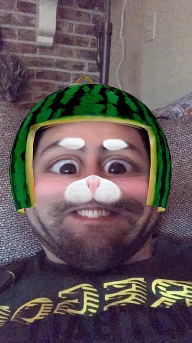 Zach Ferracane - OKC Ref/Rules Coordinator