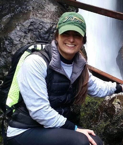 Erin Guidarelli - OKC Communications Coordinator