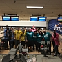 Tuesday Bowling League Team Pictures Pt. 1