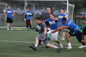 NJ PLAY SPORTS FLAG FOOTBALL