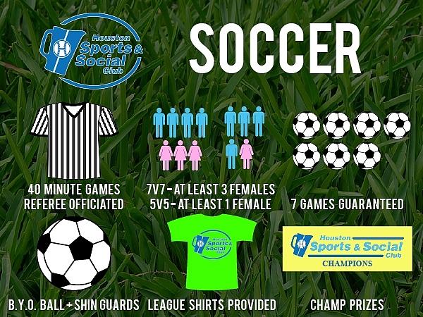 HoustonSSC soccer