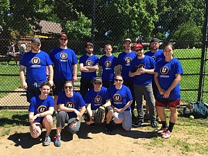 softball team page for run trackers underdog sports leagues