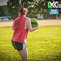 Wednesday Kickball @ EP Tom Sawyer 8/23/17