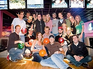 Sports Monster PIT Social Bowling