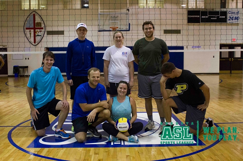 2017-Summer-Coed-Indoor-Volleyball
