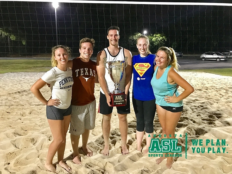2017-Summer-Coed-Sand-Volleyball