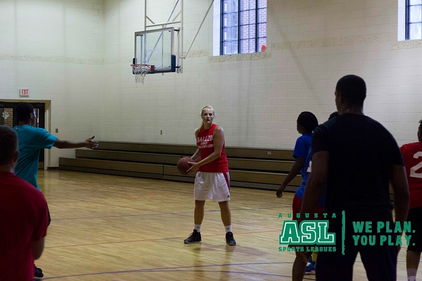Photo Gallery 2017 Summer Coed Basketball Augusta Sports Leagues Augusta Ga