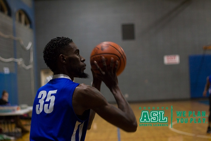 Photo Gallery 2017 Fall Mens Basketball Augusta Sports Leagues Augusta Ga