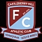 Castleberry Hill FC Team Logo