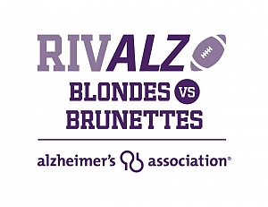 RivALZ Blondes vs. Brunettes