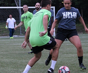 NJ PLAY SPORT'S SOCCER LEAGUES