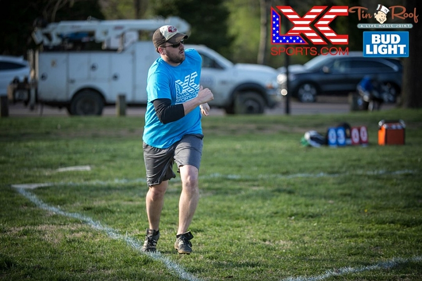 Tuesday Kickball