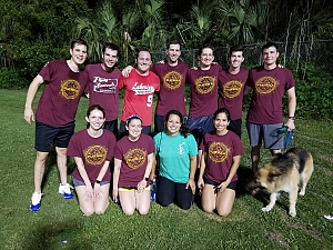 54894a6c207 Kickball - Team Page for Gucci Gang - playNOLA Sports - New Orleans