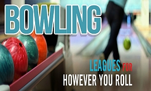 Syracuse Sports Association Bowling Leagues Now Forming!