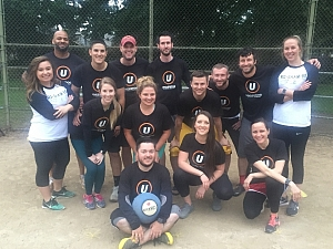 Kickball Team Page For Ro Sham Bo Underdog Sports Leagues