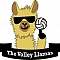 The Volley Llamas Team Logo