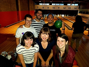 Irritable Bowl Syndrome - Indy #B11 Team Photo