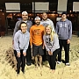 Wed Fall Sand Volleyball
