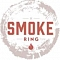 Smoke Ringers SC Team Logo