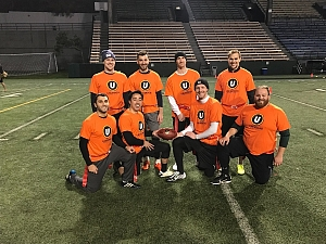 Vick in a Box Team Photo