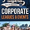 Corporate Leagues, Tourneys & Events