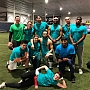 Fall 2018 Indoor Flag Football Playoffs