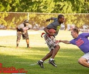 Wednesday Flag Football