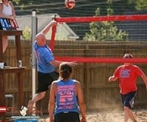 Sunday Sand Volleyball