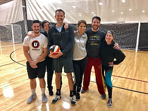 Hand Stuff Team Photo