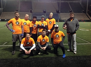 Nomads - Indy #FF2 Team Photo