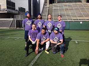 Ren'n Regulators Team Photo