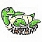 Awkard Turtles Team Logo