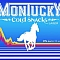 Montucky Cold Snacks Team Logo
