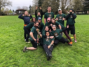 Gas Grass & Ass  Team Photo