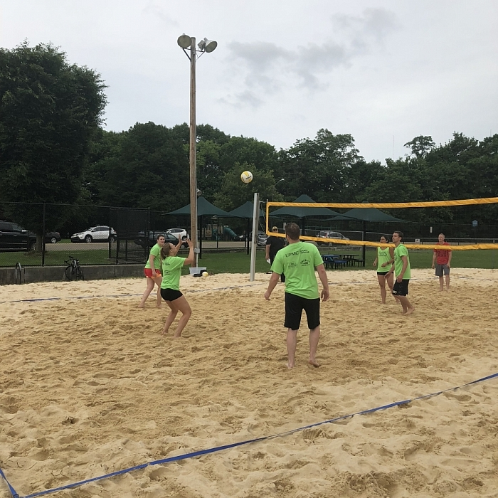 PSL Sand Volleyball