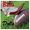 Balls and Dolls Team Logo