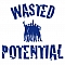 Wasted Potential Team Logo
