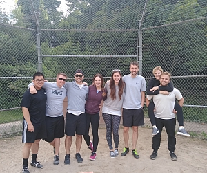 Where My Pitches at Team Photo
